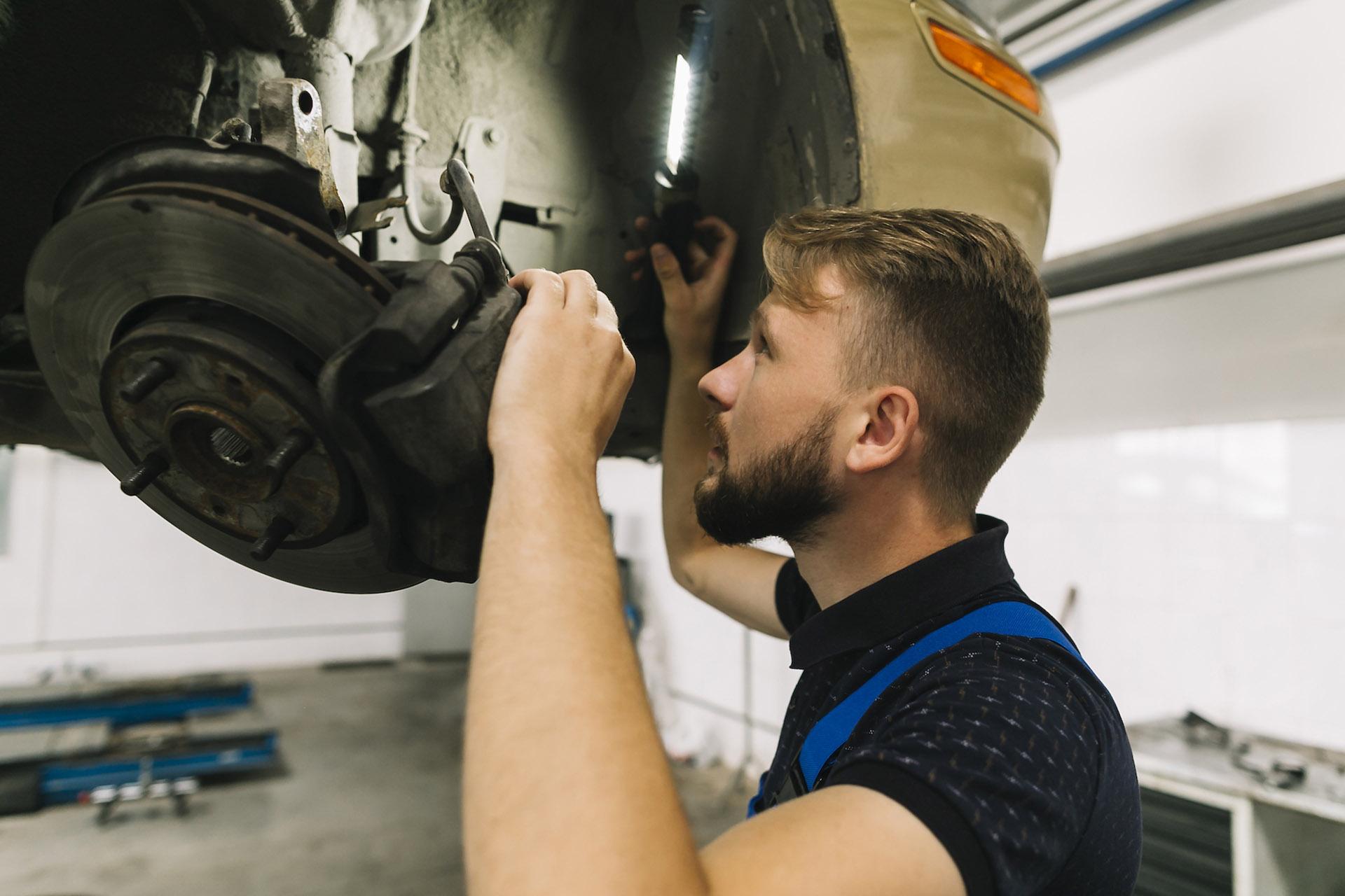réparation et l'entretien auto villeneuve-sur-lot