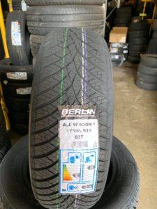 Pneus Berlin Tires All season